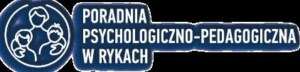 Logo Poradni Psychologiczno-Pedagogicznej w Rykach